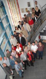 Unsere Absolventen 2003/04