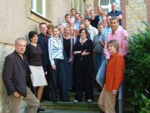 Unsere Absolventen 2005/06
